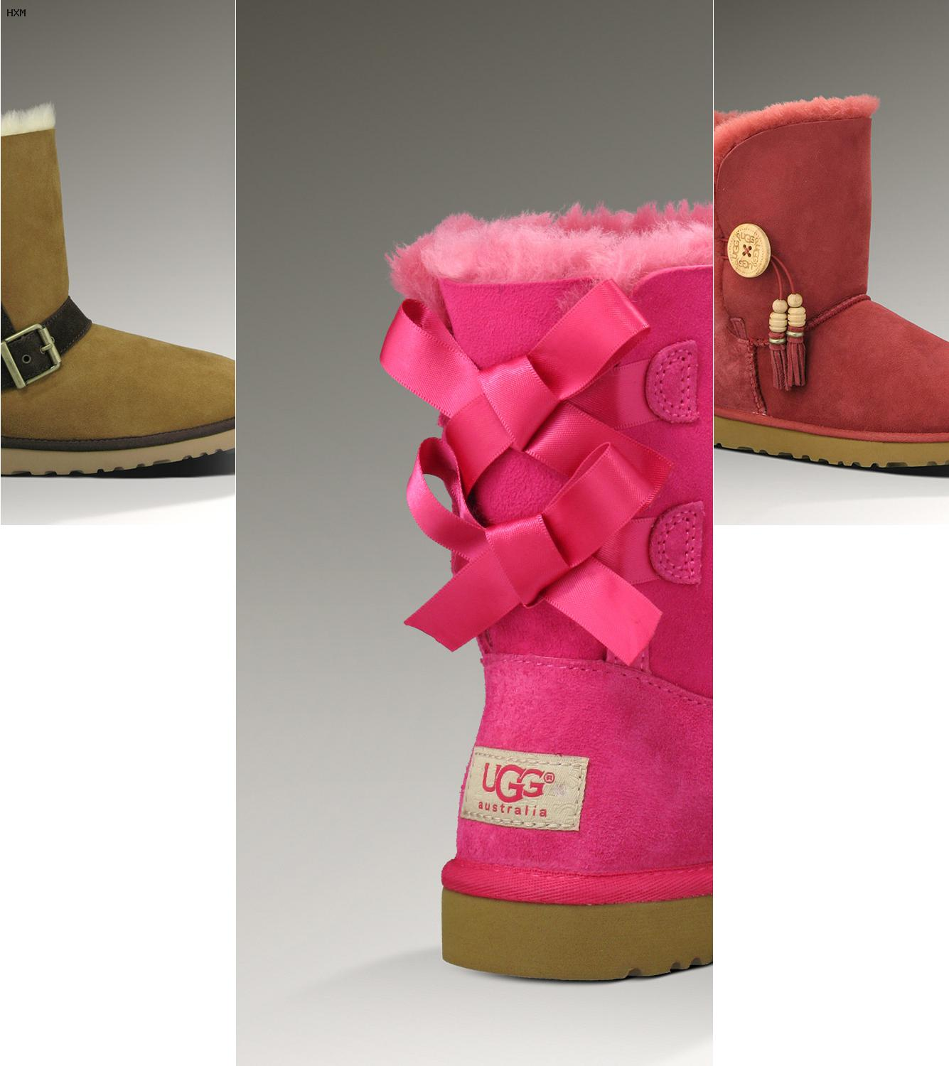 ugg boots alle farben