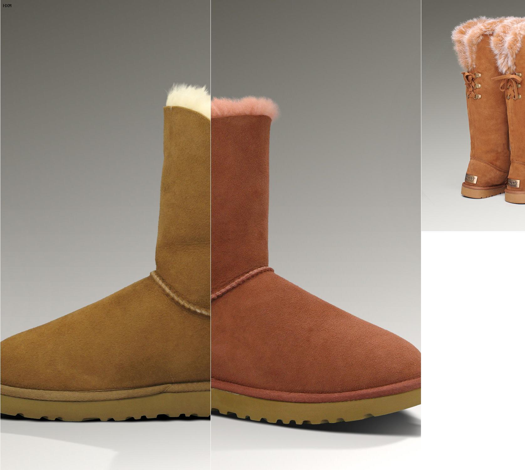707ddc8c52892d ugg boots bailey bow damen günstig